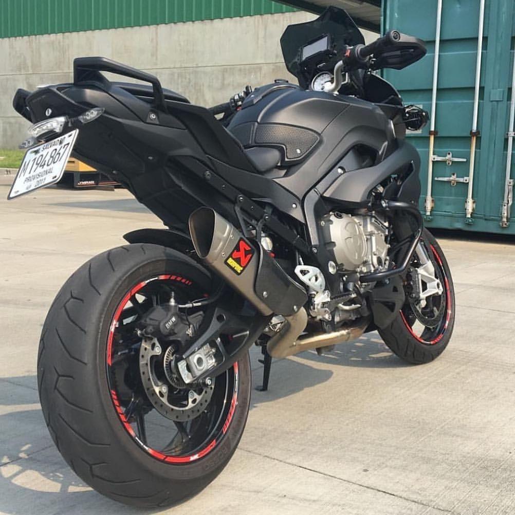 S1000xrbkcstm Bmw Motorcycles Bmw Motorbikes Bmw