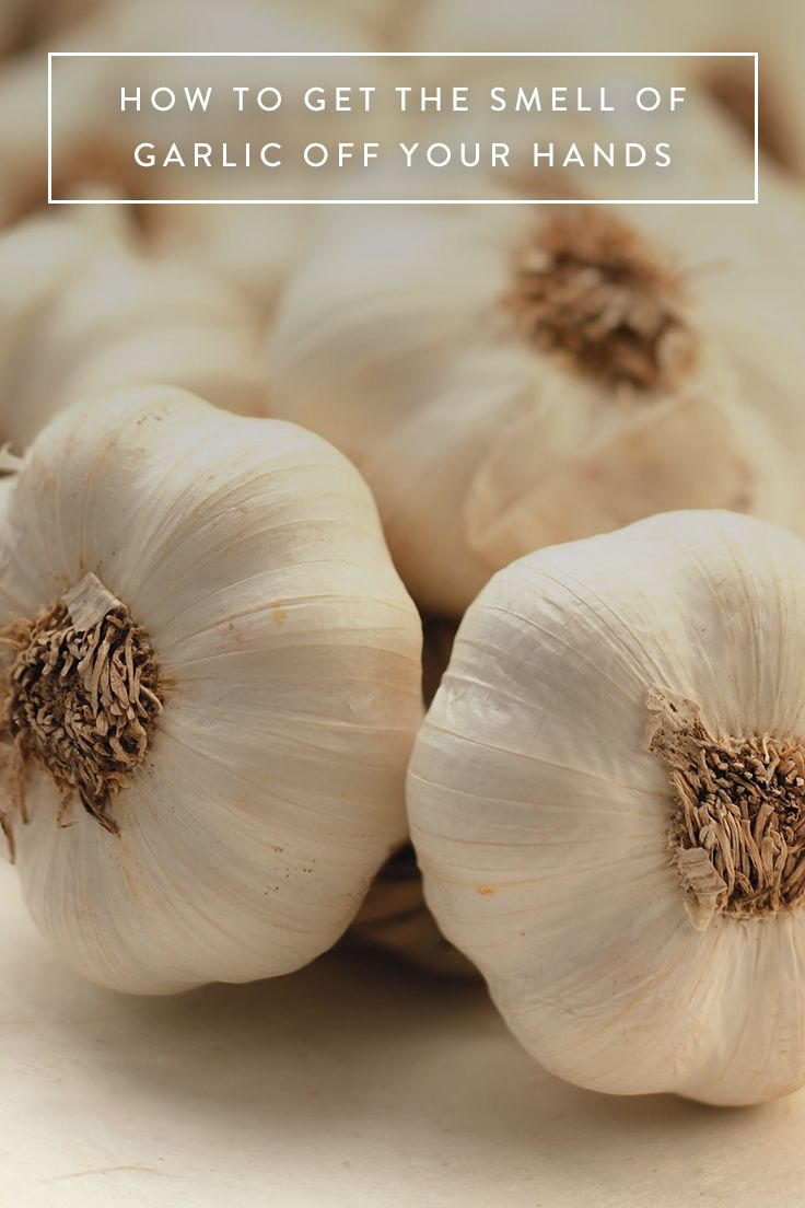 093776b441f06b09c3251b38920f17b4 - How To Get Rid Of Garlic Odor In House
