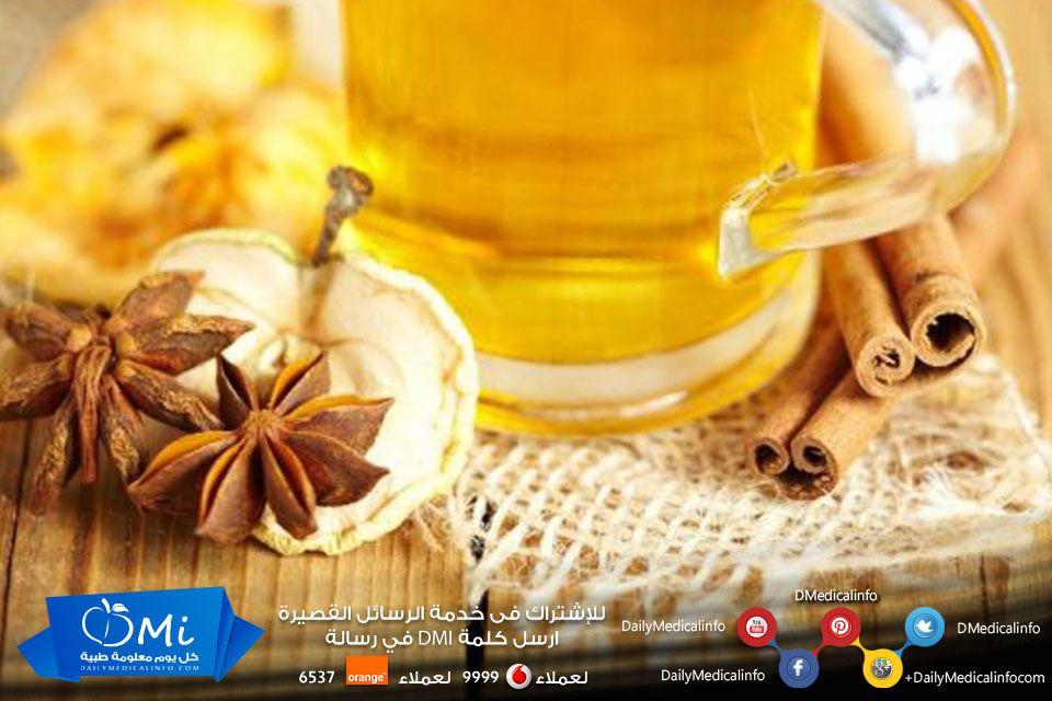 مشروب اليانسون الدافئ يساعد على الاسترخاء والتخلص من الأرق كما يمكن أن يساعد على فتح الشهية صحة كل يوم معلومة طبية فوائد Food Condiments Honey