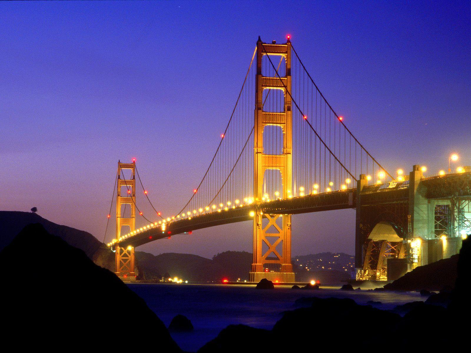 Must see Wallpaper Night Golden Gate Bridge - 0937b50834d5f4e713dd45f7542e62da  Best Photo Reference-42887.jpg