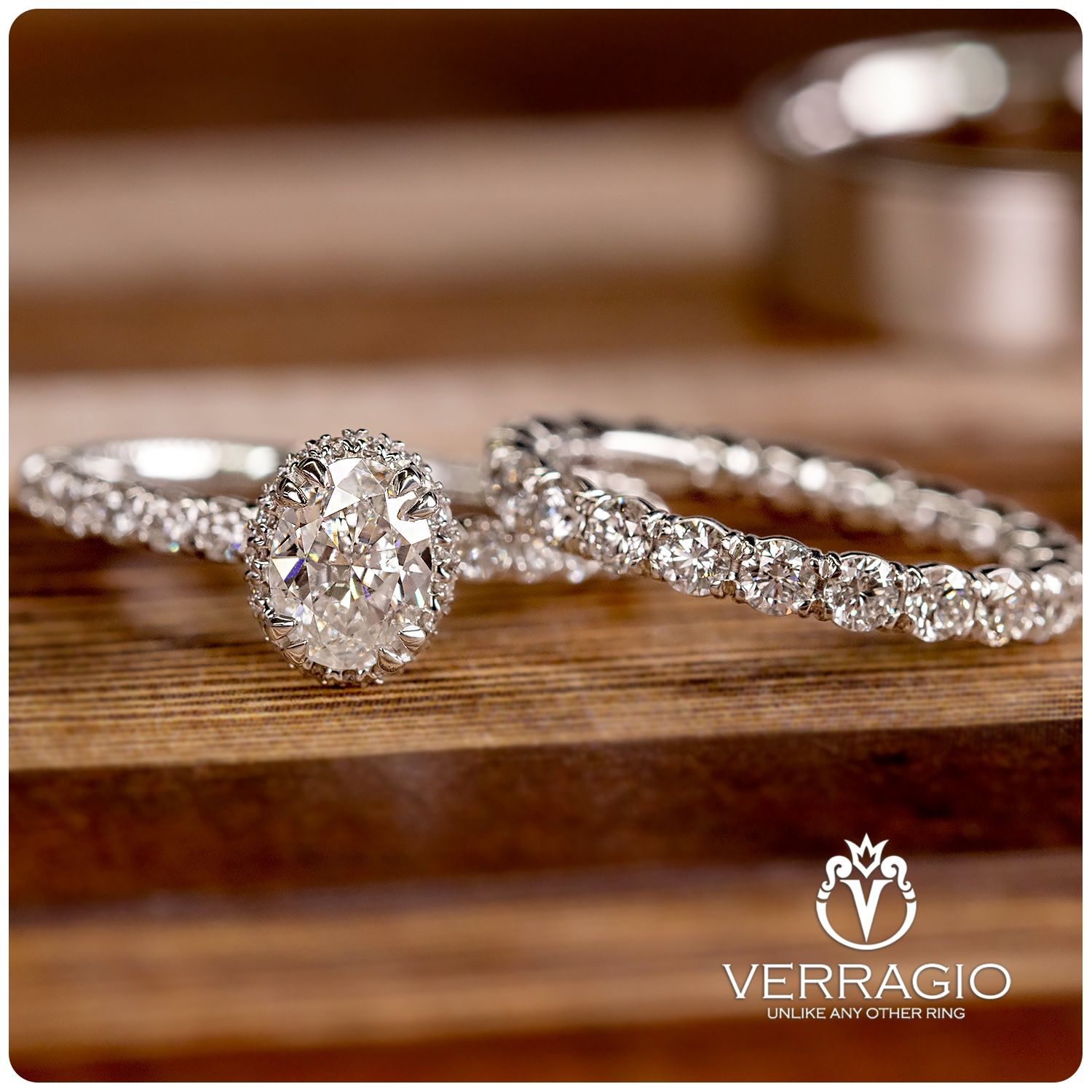 Verragio Engagement Ring And Wedding Set Pave Diamond Wedding Band Pave Diam Pave Diamond Wedding Bands Verragio Engagement Rings Pave Diamond Wedding Ring