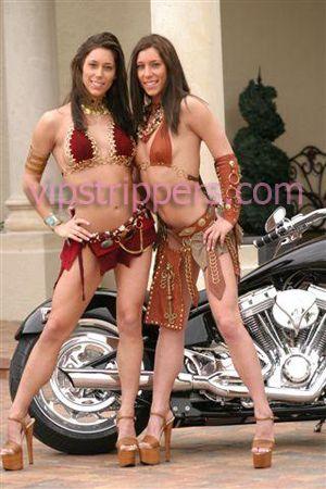 Tama twins nude photos 504