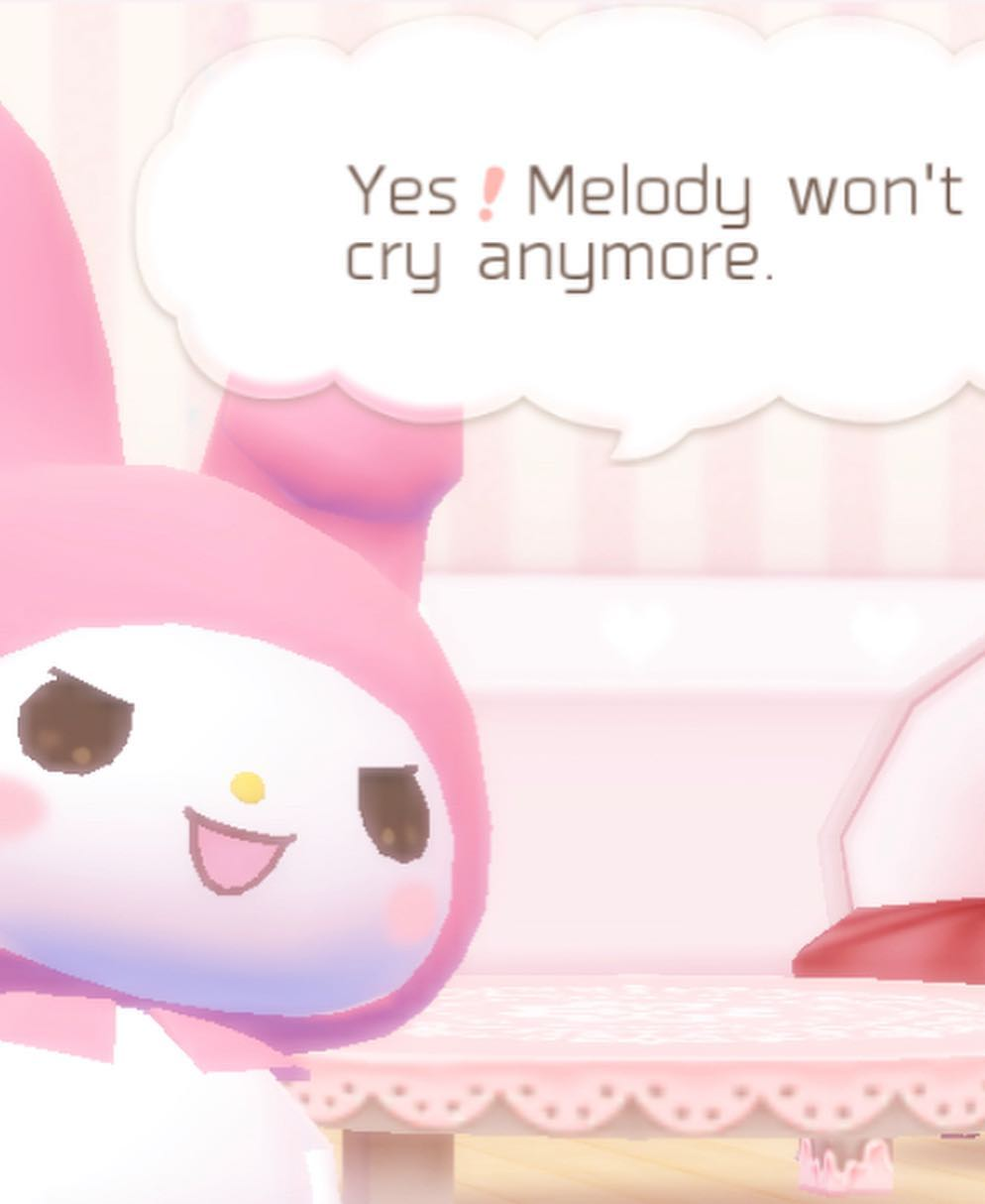 aesthetic my melody Google Search in 2020 (With images