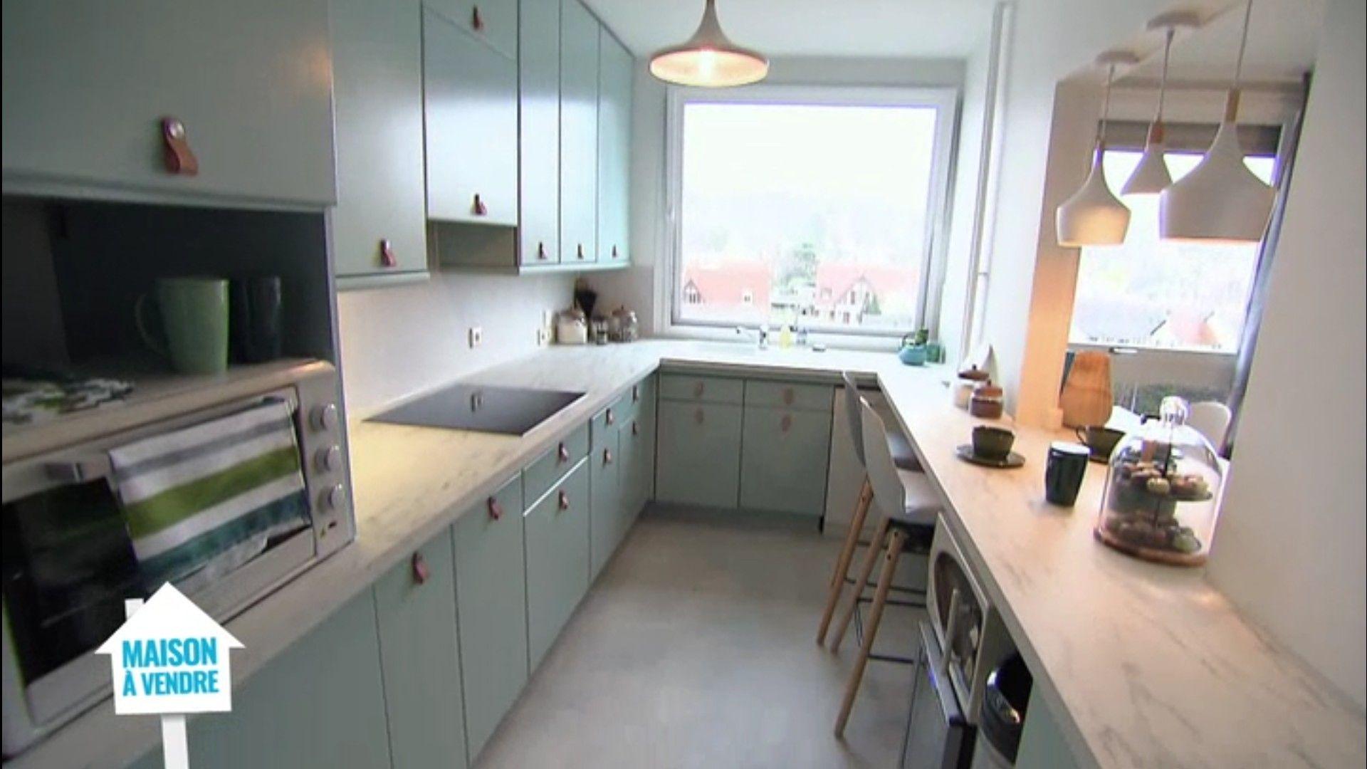 Jeanine et Gérard / Christel et Loïc  Kitchen cabinets, Home