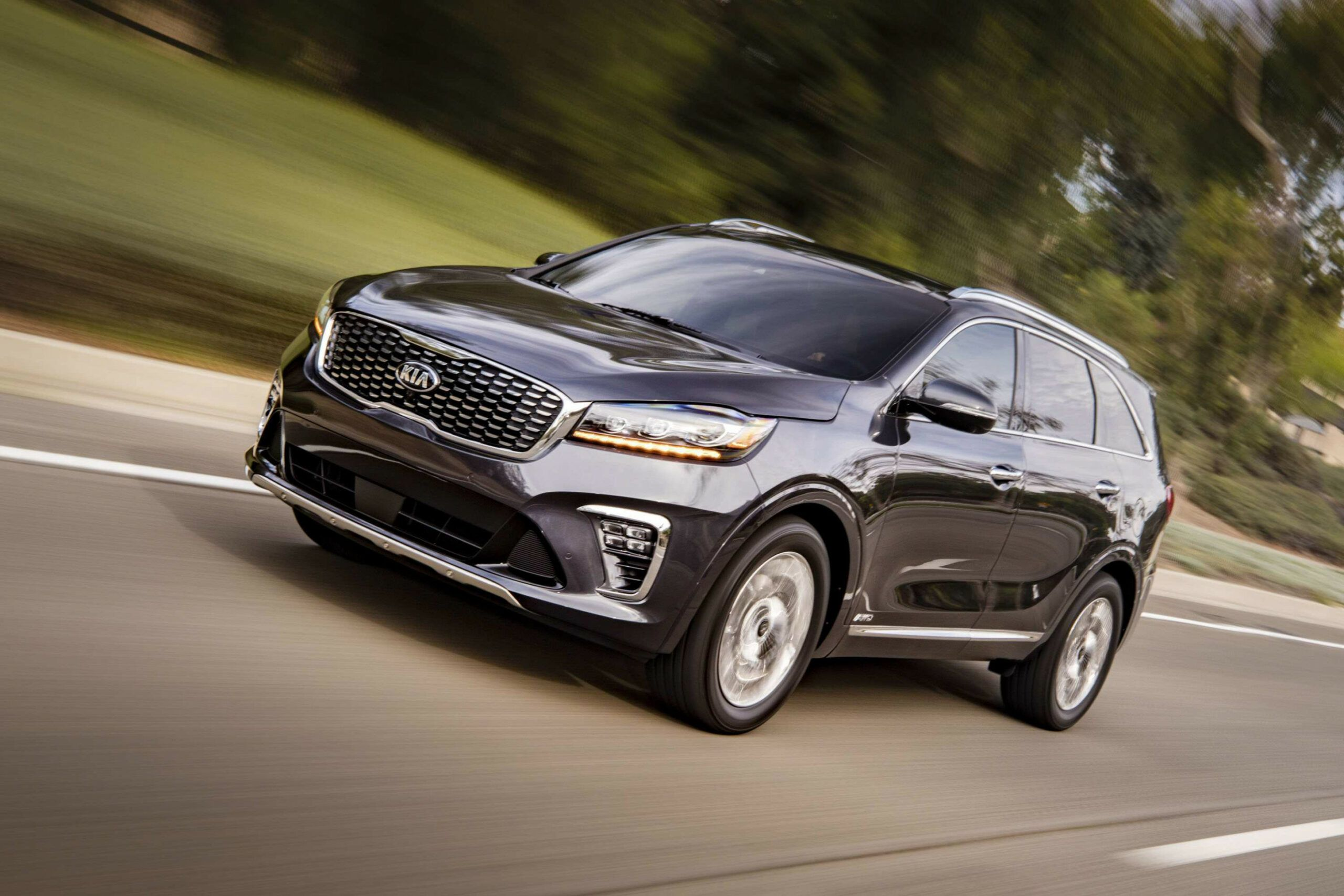 Kia Carens 2020 Price Di 2020