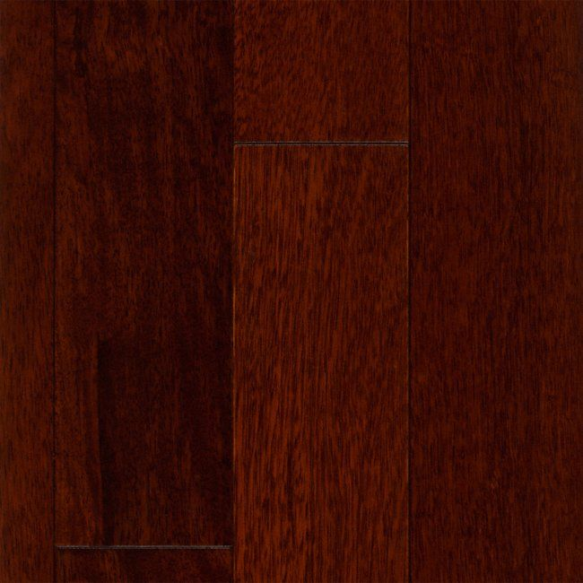 Manchester Cherry Flooring: 3/4 X 3-1/2 Malaccan Cherry - Casa De Colour