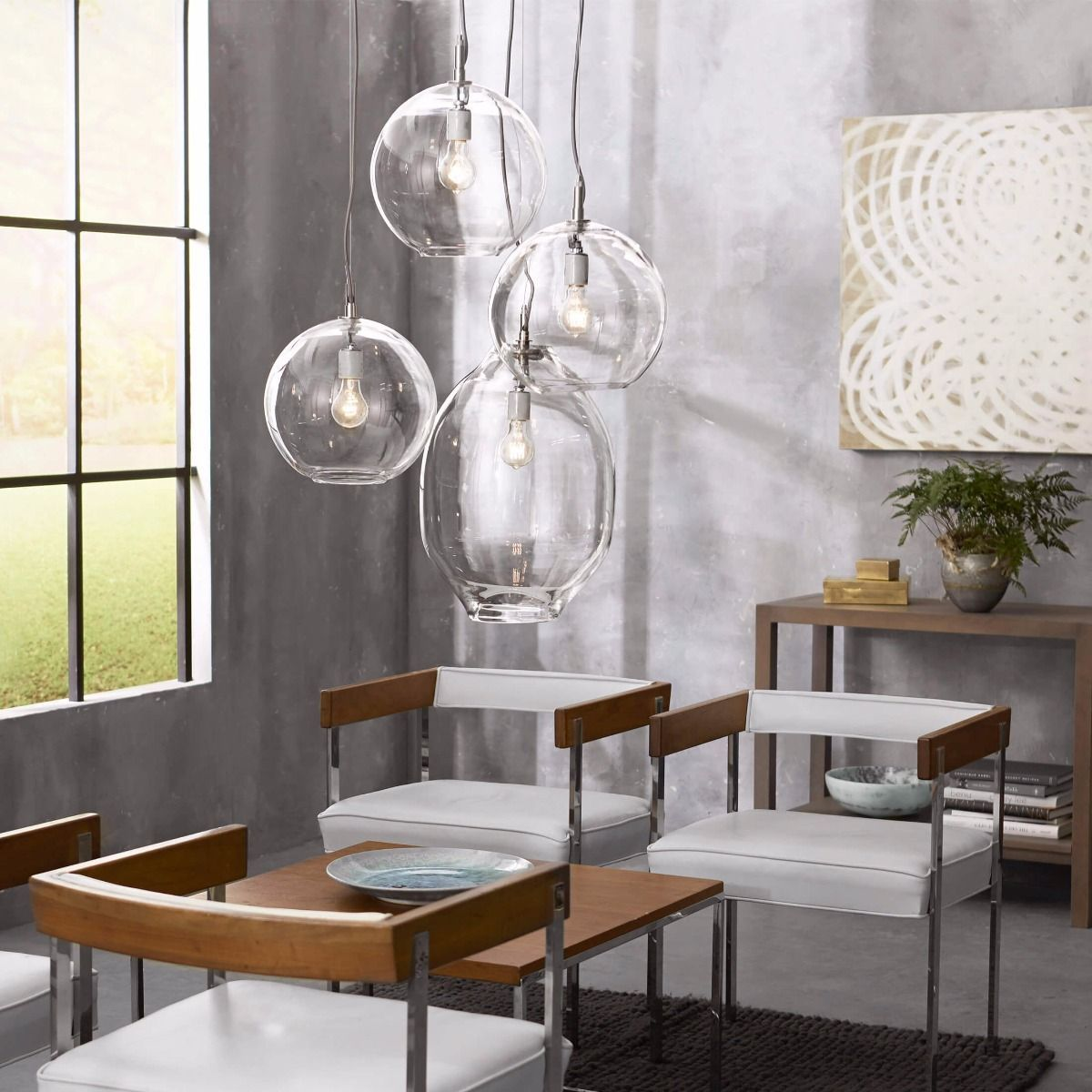 Simon Pearce Pendant Light Look At Other Photos To Choose