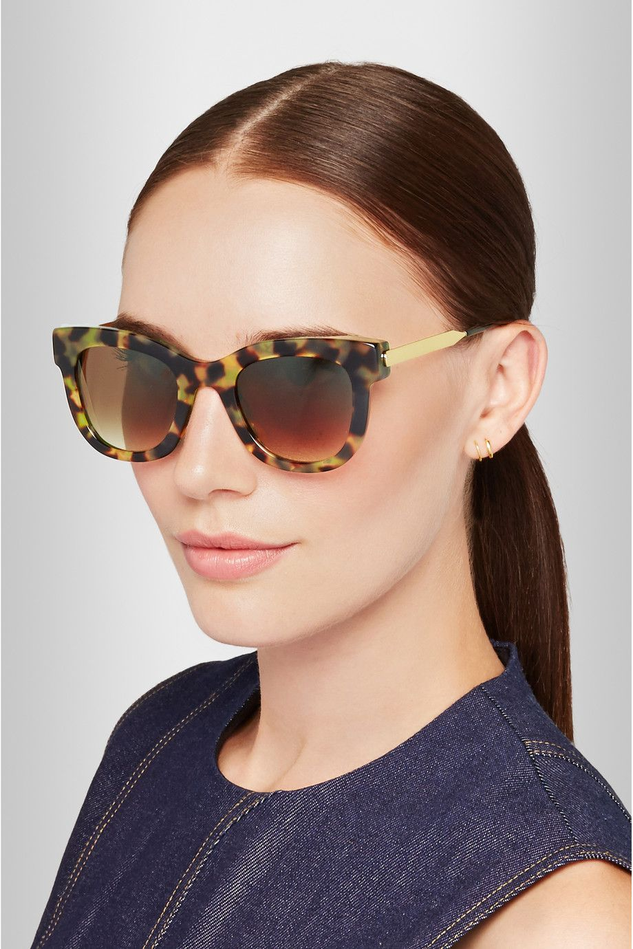 Sexxxy Sunglasses Thierry Lasry