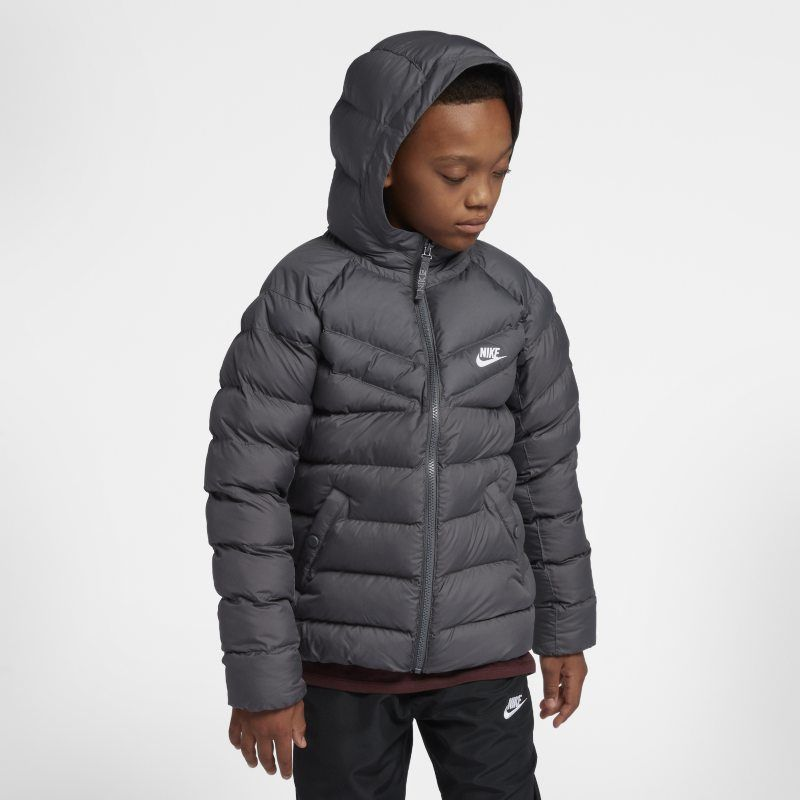 Sportswear Older Kids' Synthetic Fill Jacket in 2019