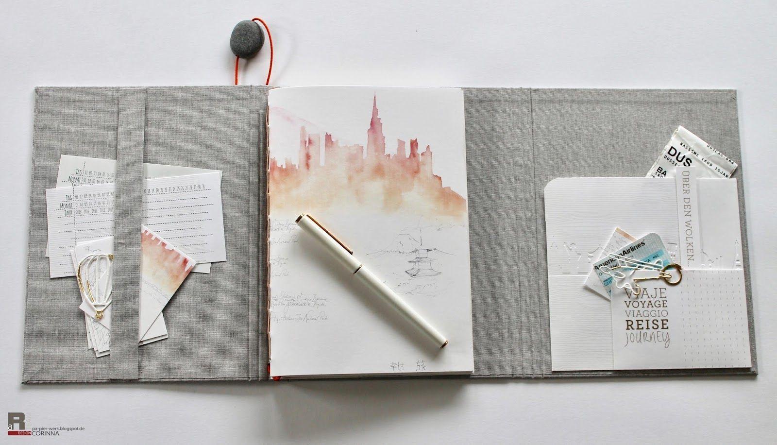 Papierwerk Kartengestaltung Alexandra Renke Corinna ...  Papierwerk Kart...
