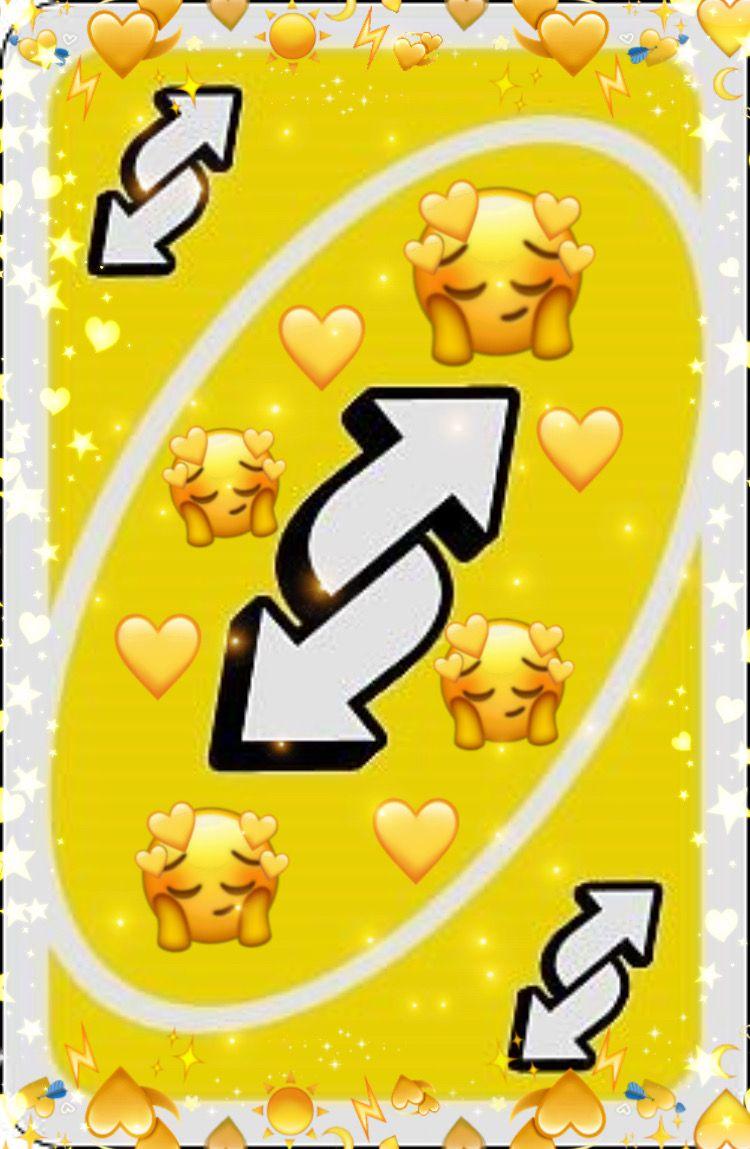 Uno Reverse Cute Love Memes Uno Cards Love Memes