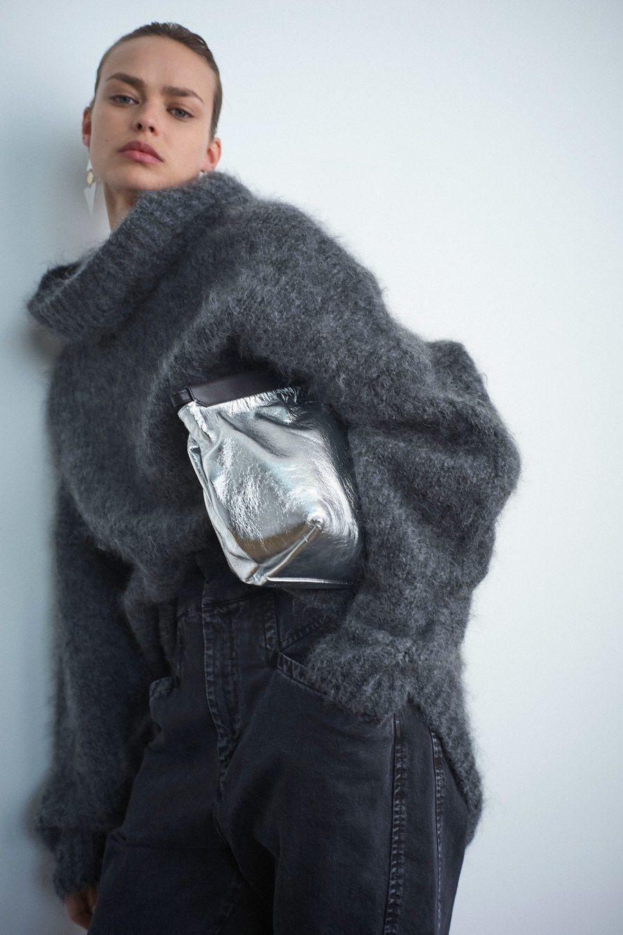 Isabel Marant Pre-Fall 2020 Fashion Show