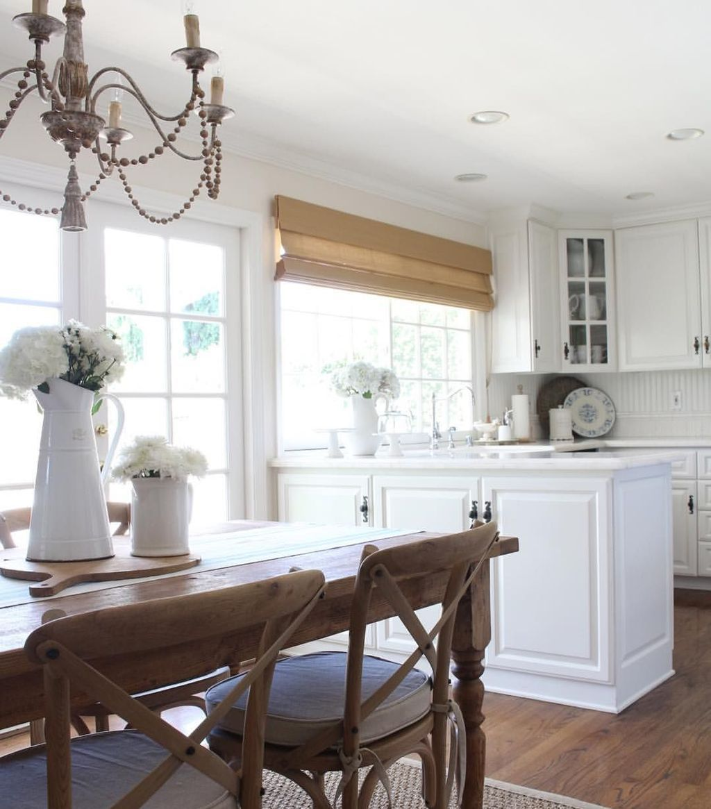 56 popular modern french country kitchen design ideas roundecor country kitchen tables on kitchen remodel french country id=94299