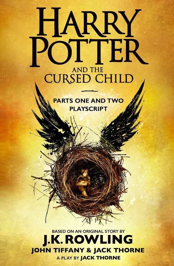 Photo of Harry Potter 8 : Harry Potter and the Cursed Child Parts 1 & 2