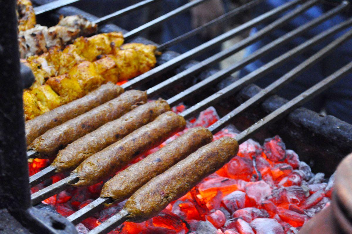 Kebabs kebab kabab pinterest street food ahmedabad and kebabs food forumfinder Choice Image