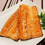 Apple Trout Fillets