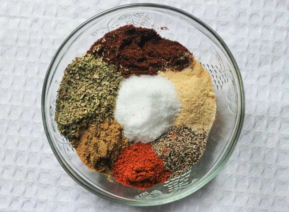 The Easiest Homemade Taco Seasoning Recipe | Eat This Not That