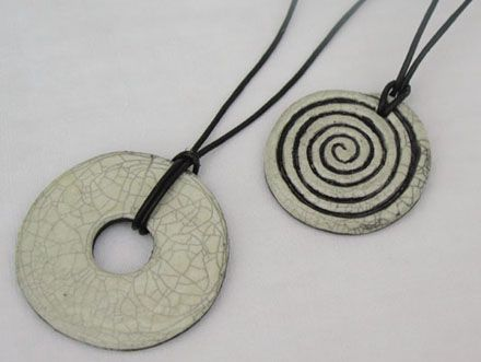 Raku pendants cerca con google beads button pinterest raku pendants cerca con google aloadofball Choice Image
