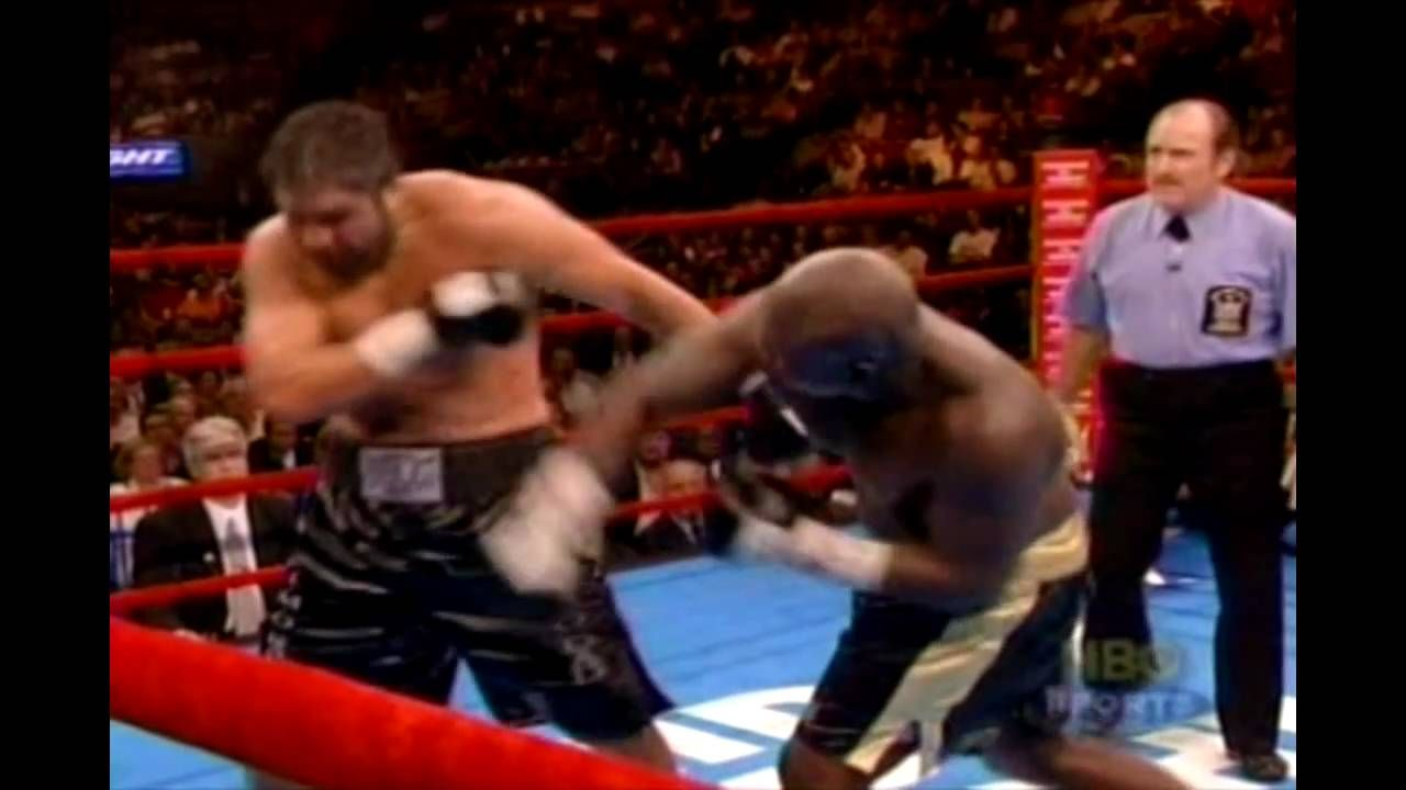 Pin by Siraj Davis on Boxing   James toney, Ricky hatton