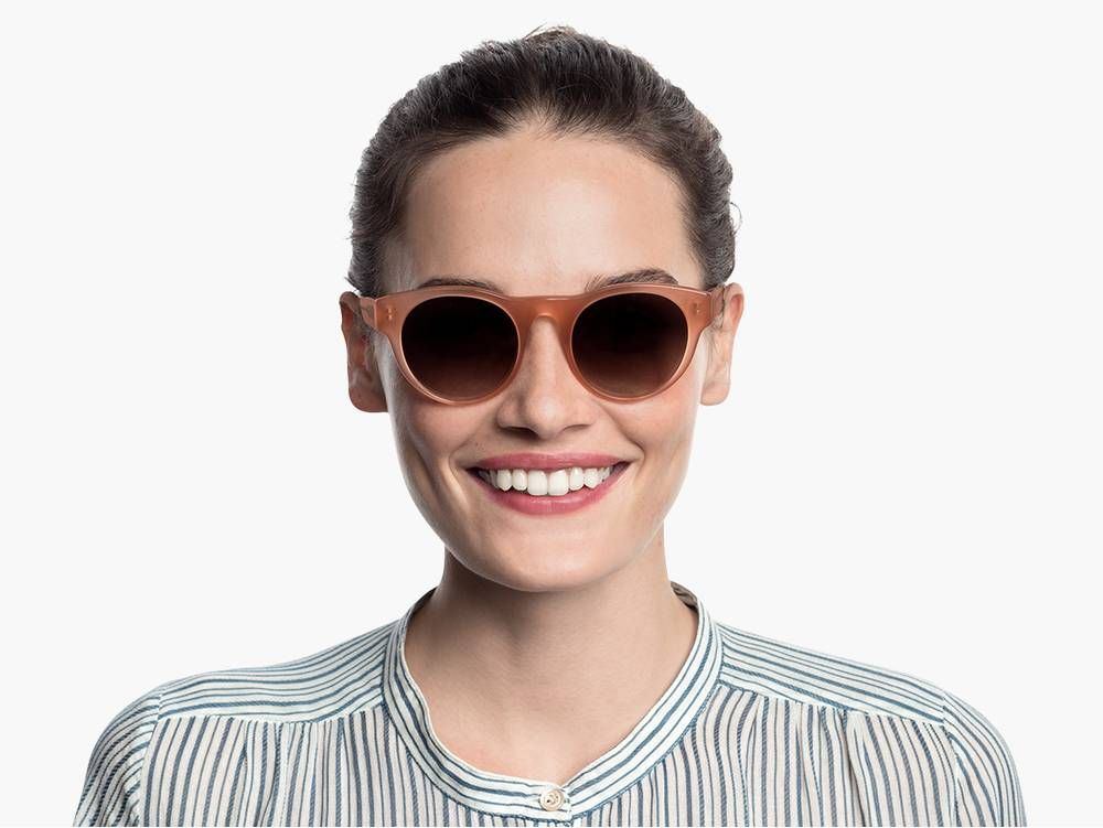 43bb2a6072 Jones in Rose Guava Warby Parker