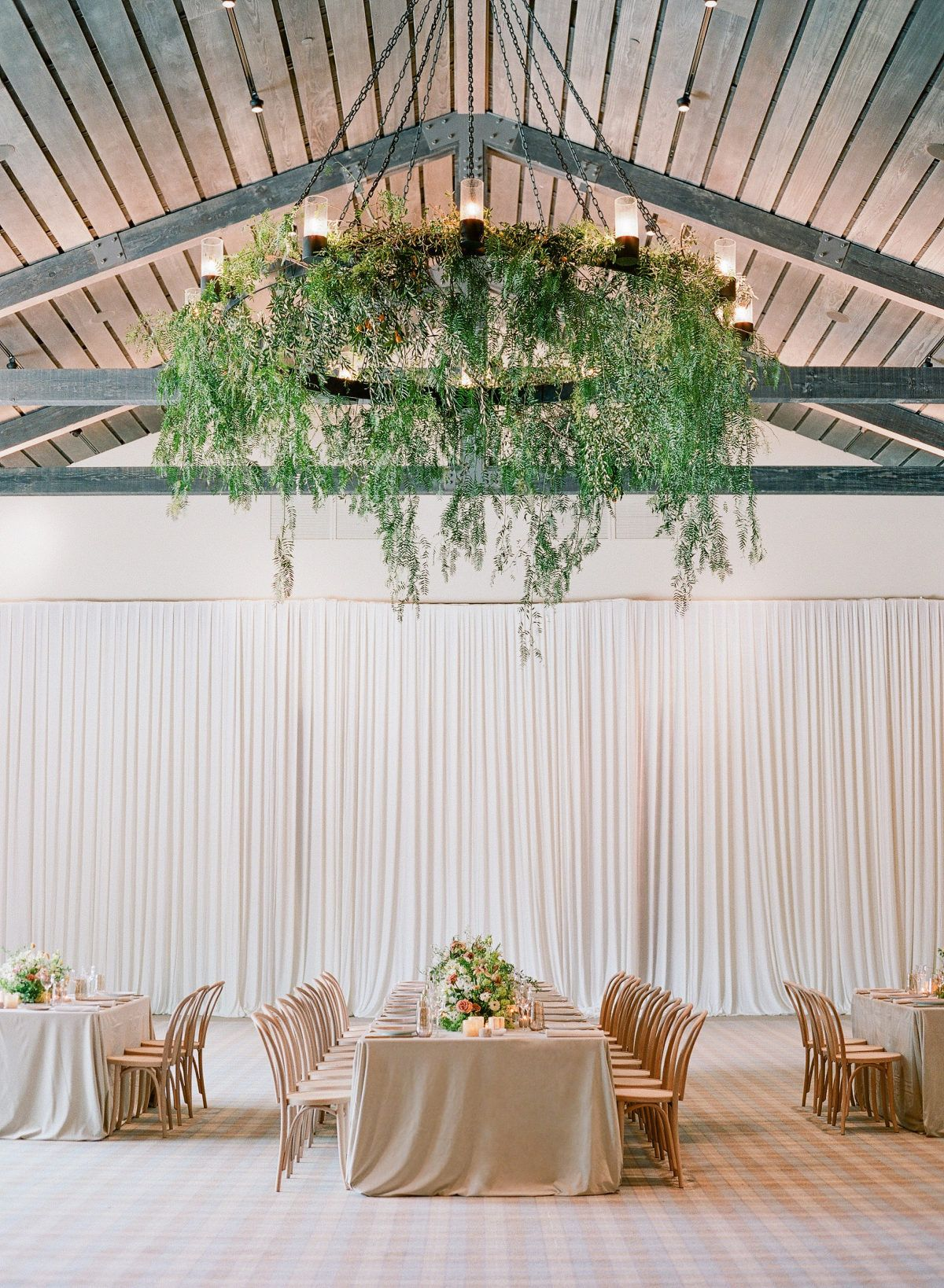 Rustic Chic Wedding Inspiration At The Farmhouse At Ojai Valley