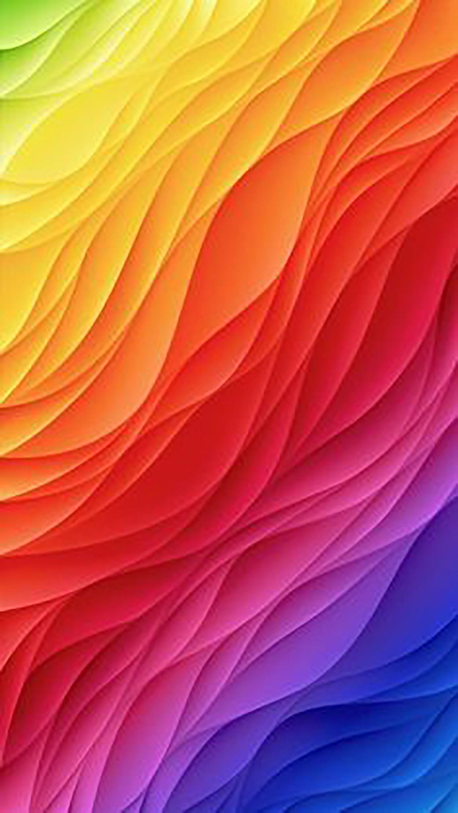 Aura Print Shop Redbubble Unique Iphone Wallpaper Colorful Wallpaper Rainbow Wallpaper