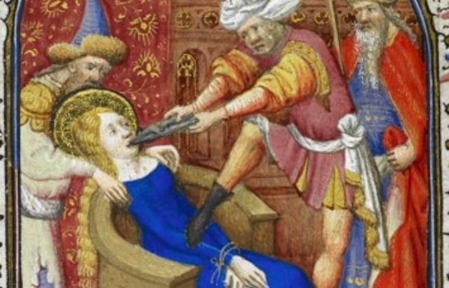 Image result for medieval dentistry