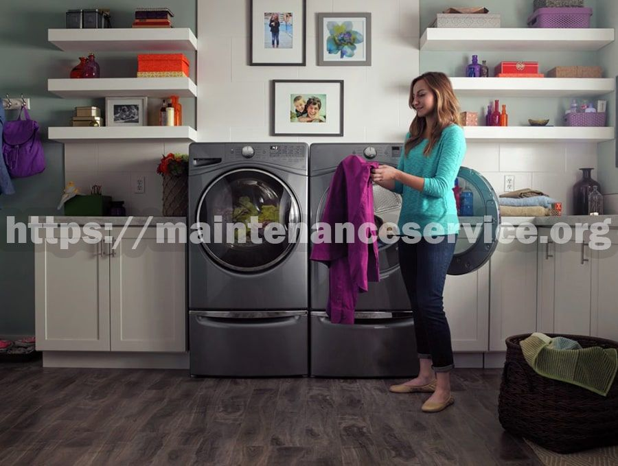 Lg Washing Machine Repair Is The Authorized Maintenance Center For