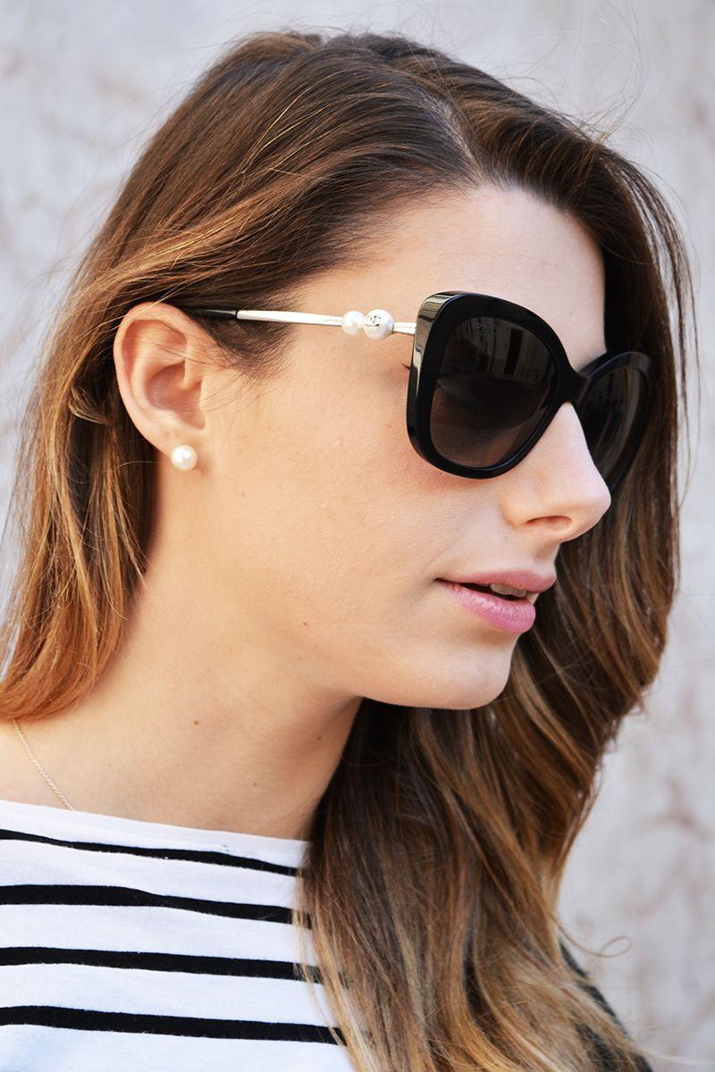 Agora você já pode comprar seu óculos Chanel online! Venha conferir toda a  coleção em dda8818303