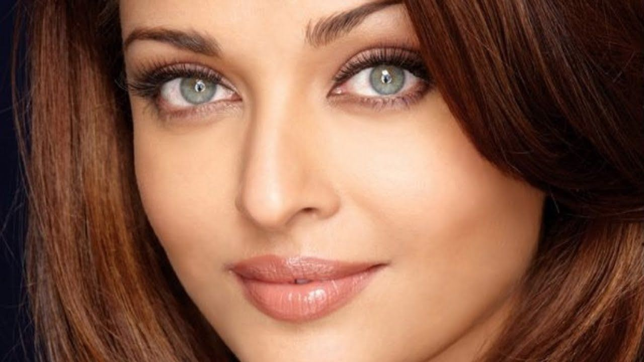 Top Ten 10 Most Beautiful Eyes Of Young Bollywood Actresses Women