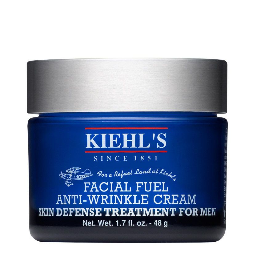 Facial fuel anti-wrinkle cream review review
