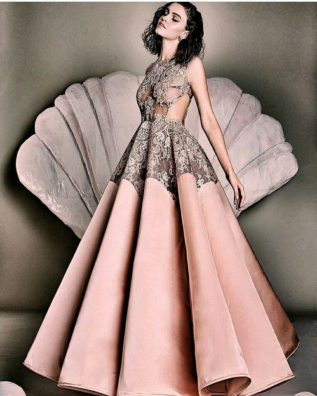 Pin de Noma Linda en Evening Dresses | Pinterest