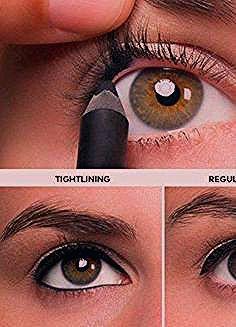 Photo of Eyeliner: 8 Fehler, die jeder beim Lidstrich ziehen macht