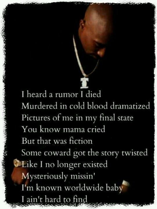 Tupac Quotes About Trust Quotesgram By Quotesgram With Images