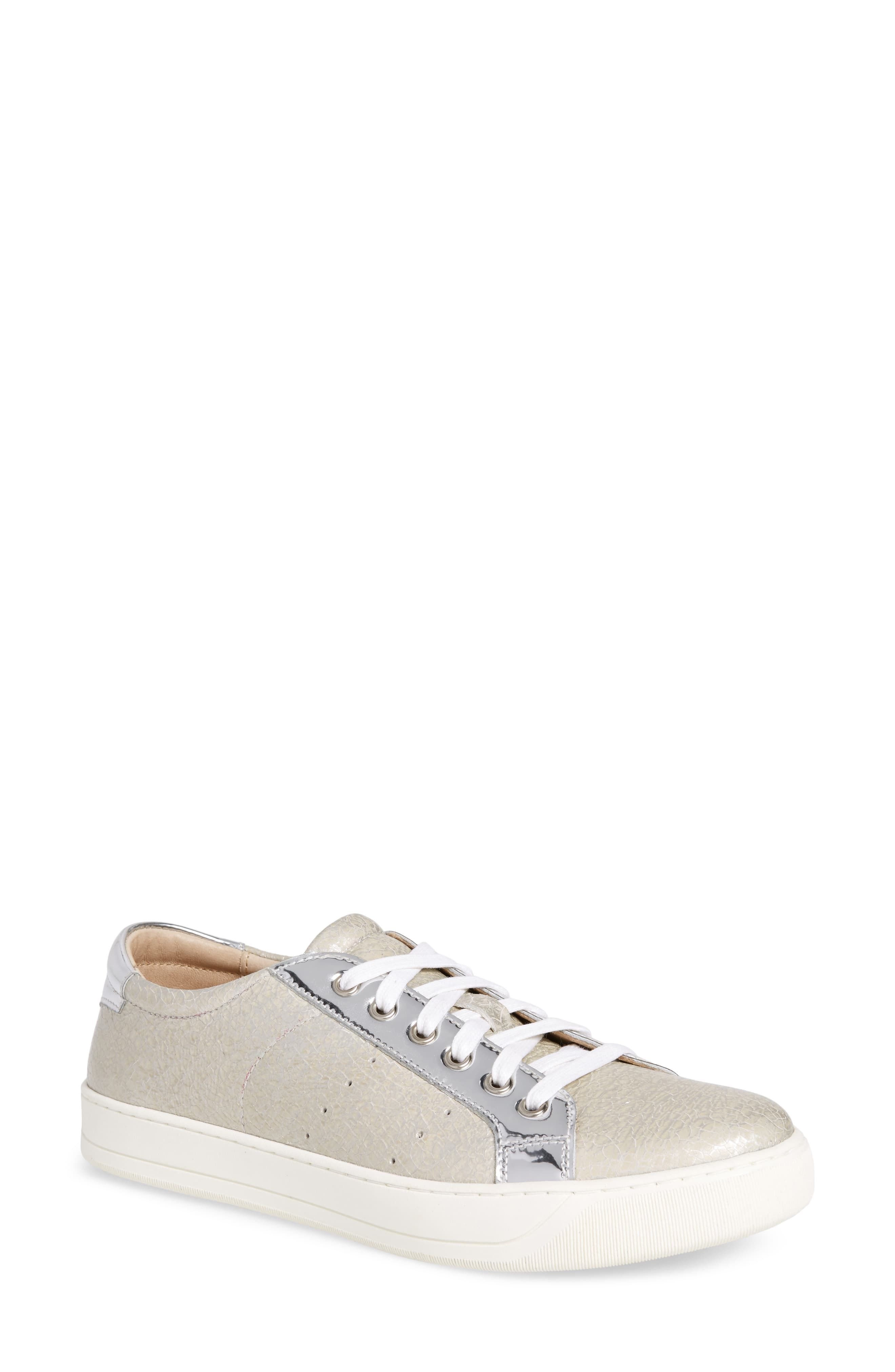 Sneakers, Johnston murphy, Leather sneakers