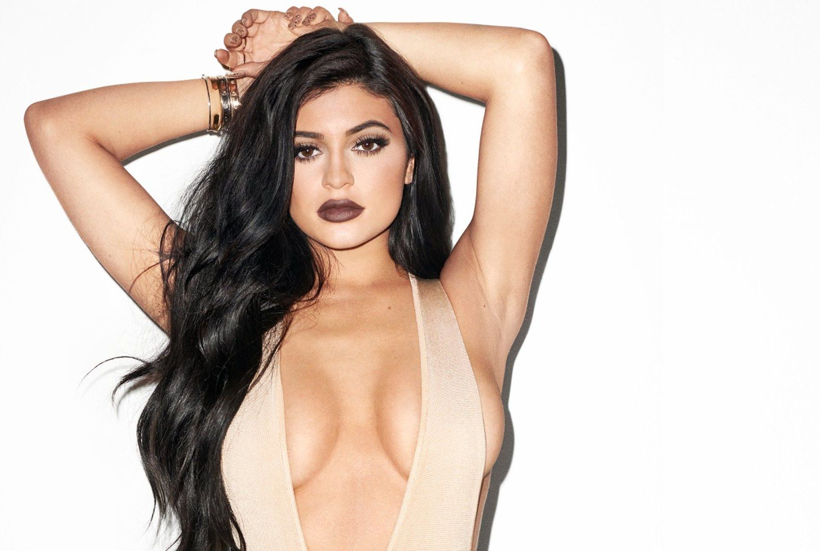 Kylie Jenner 2017 Hd Wallpapers: Kylie Jenner Wallpapers 2016