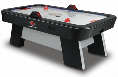 Best 2 Easton Air Hockey Tables You Can Buy Reviews Tips In 2020 Air Hockey Air Hockey Tables Air Hockey Table