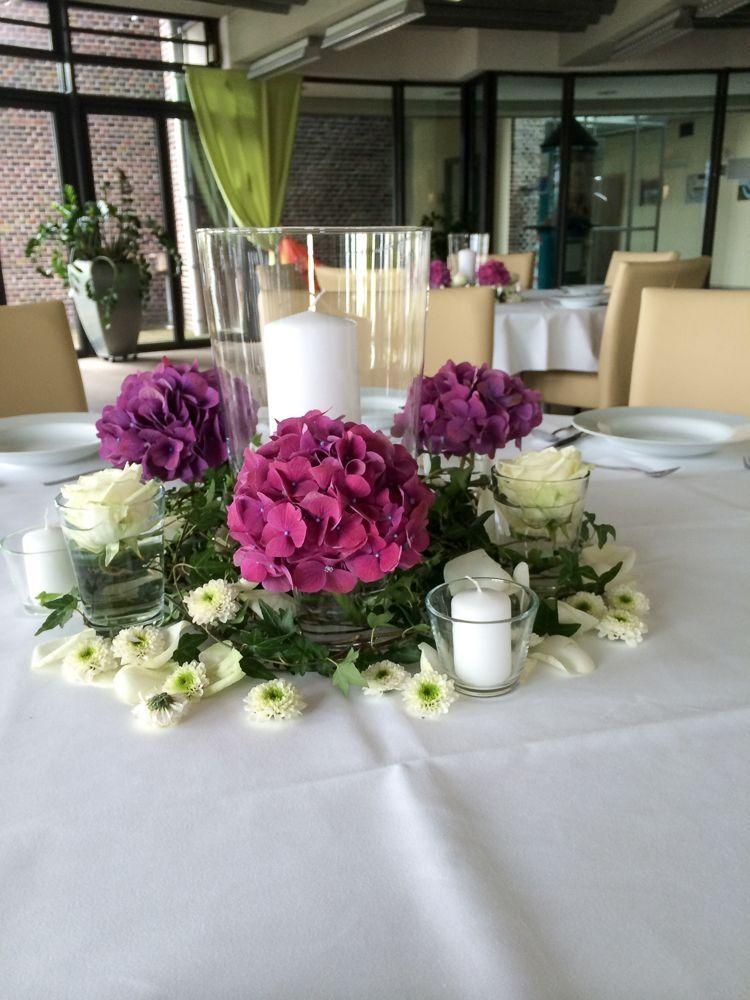 16 Frisch Tischdekoration Hochzeit Runder Tisch Hochzeit