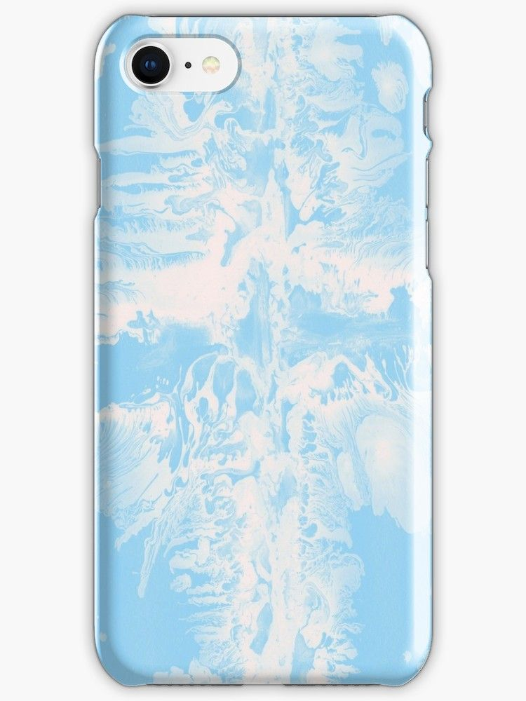 Abstract Wet Paint Art • Also buy this artwork on phone cases, apparel, home decor und more.
