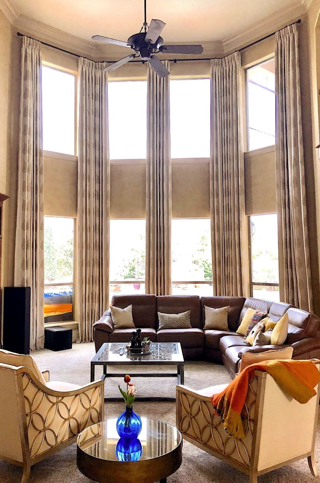 window curtains how to choose curtains for living room