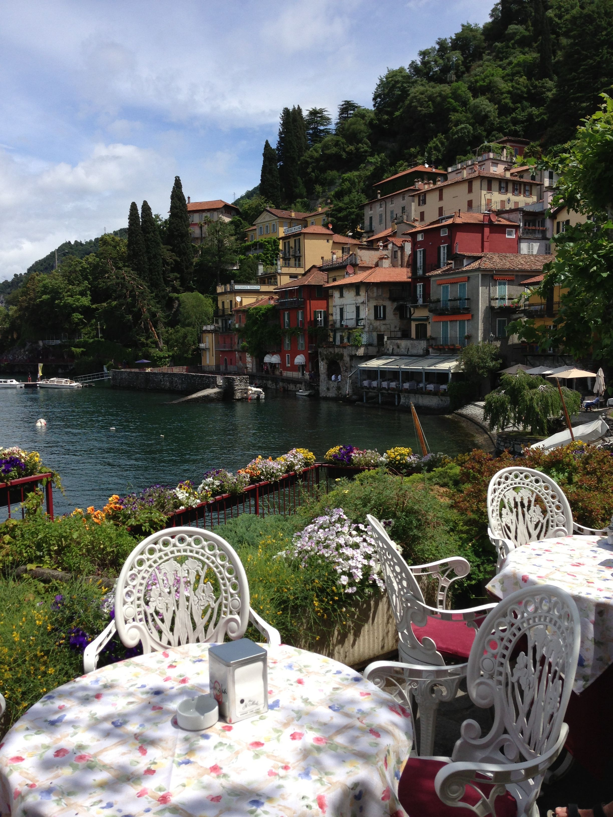 Terrazza Wanderlust Lake Como Italy Past Travels In 2019 Beautiful Places Italy
