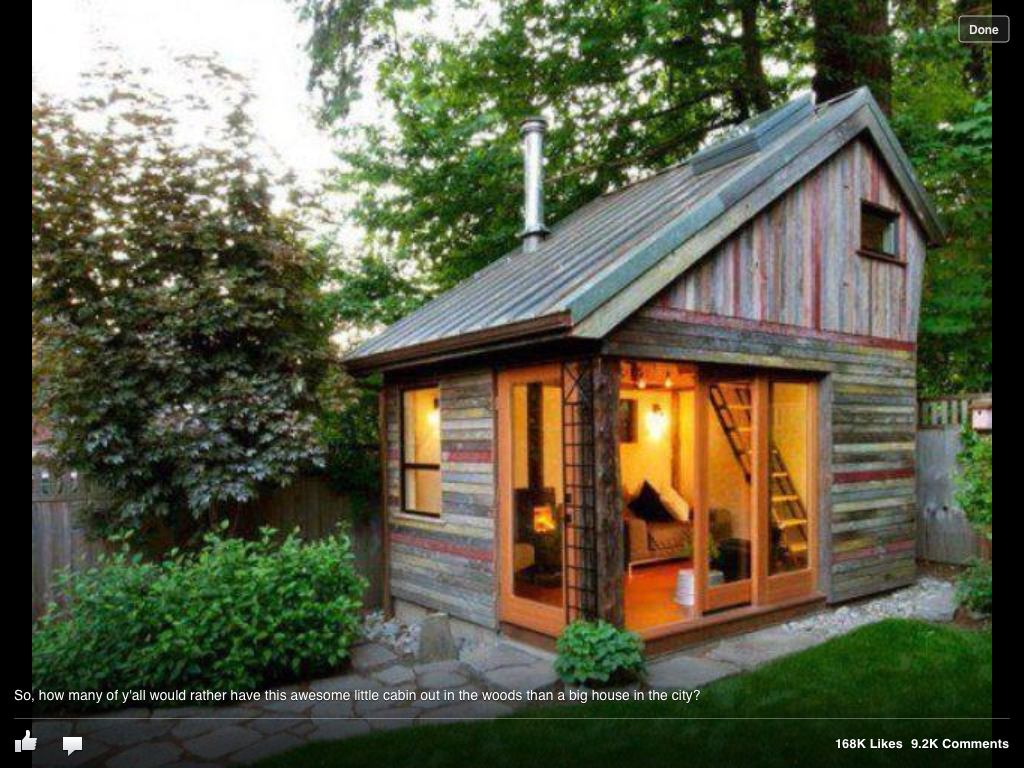 tiny backyard home office. When Sustainable Building Advisor Megan Lea Set Out To Build A Backyard Retreat, She Knew That Reclaimed Materials Would Figure Prominently Into The Design. Tiny Home Office F