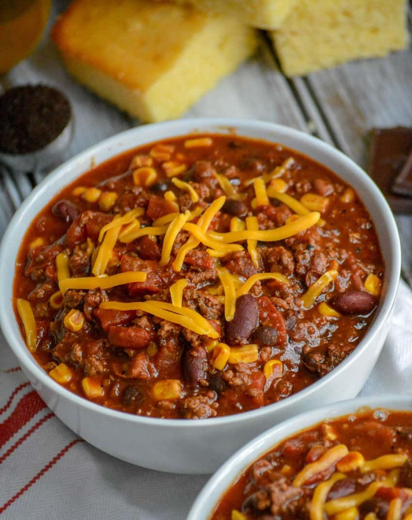 100 Tailgate Food Ideas That Deserve a Touchdown #tailgatefood