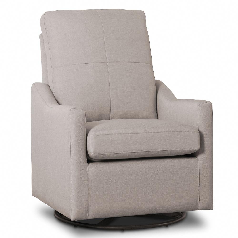 Baby Swivel rocker chair, Glider rocking chair, Delta