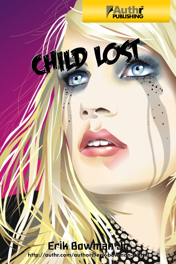 Child Lost alt 3 http://authr.com/services/book-and-ebook-cover-designer/