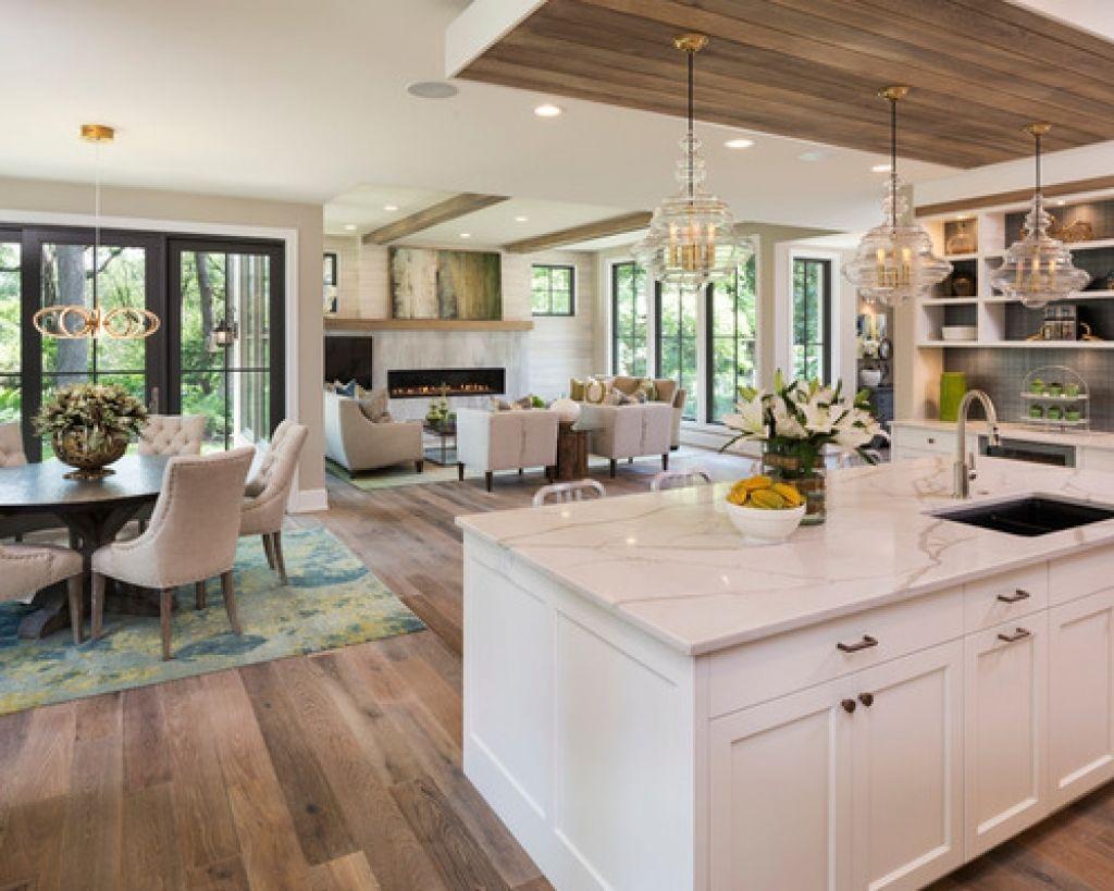 Open Concept Kitchen Design Open Concept Kitchen Design Ideas Amp ...