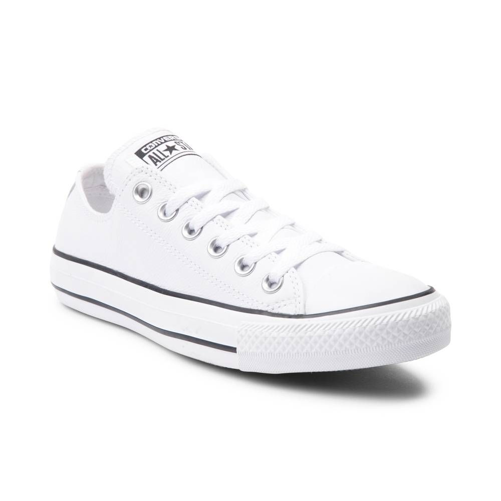 1166414b4f08 ... ireland converse chuck taylor all star lo leather sneaker white 398966  76ac4 fd969