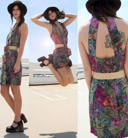Sun Was High (So Was I) (by BRIT  N.) http://lookbook.nu/look/729151-Sun-Was-High-So-Was-I