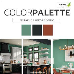 BLOG - Chameo design & trends http://www.chameo-design.com/blog/ colors 2017/18 combinations blue green, grey & cognag brown (scheduled via http://www.tailwindapp.com?utm_source=pinterest&utm_medium=twpin&utm_content=post105973271&utm_campaign=scheduler_attribution)