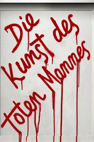 Hd Die Kunst Des Toten Mannes 2019 Ganzer Film Deutsch